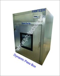 Dynamics Pass Box