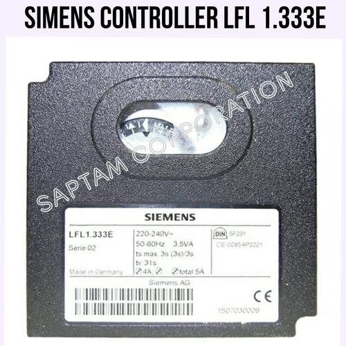 Simens Controller Lfl 1.333e