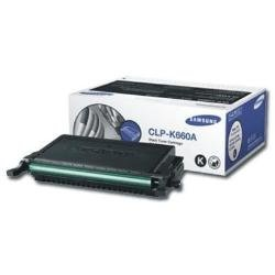 samsung CLT K660A BLACK TONER CARTRIDGE