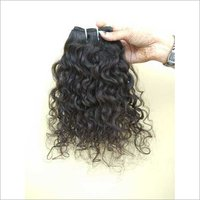 Vintage unprocessed Indian Curly Hair