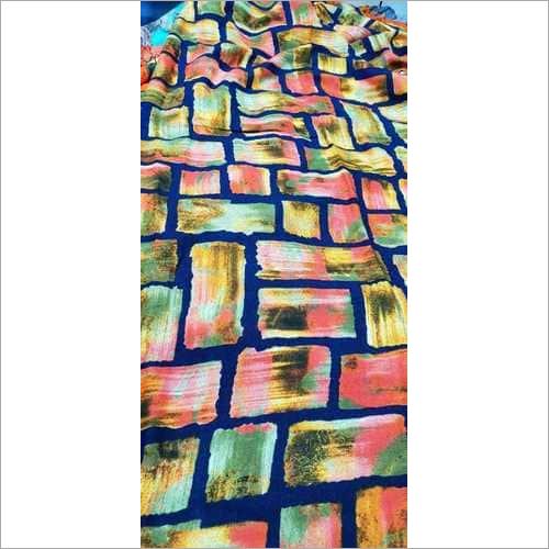 satin weave fabrics