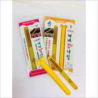 Yellow Angle Safe Nail Care