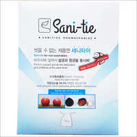 Fabric Bag For Sterilization Sani-Tie