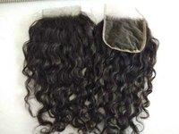 Raw Virgin Lace Closure