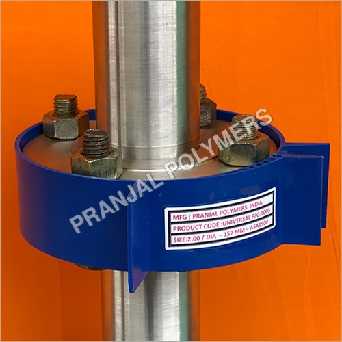 PP Universal Flange Guards