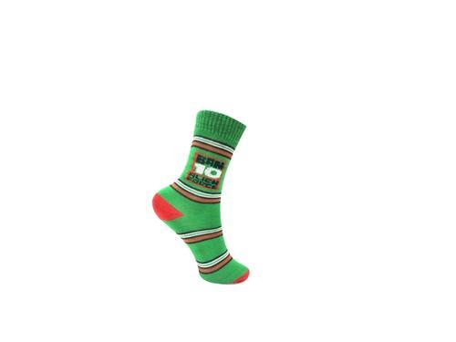 Extra Stretchable Kids Socks