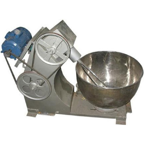 Chapati Dough Mixing Machine