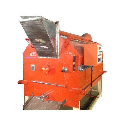 Chilli Roasting Machine