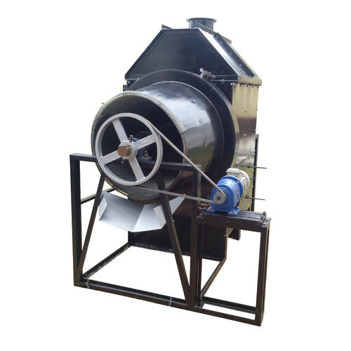 Groundnut Roasting Machine