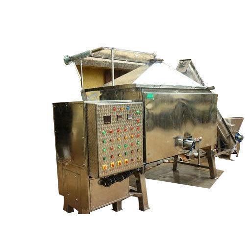 Sooji Roasting Machine