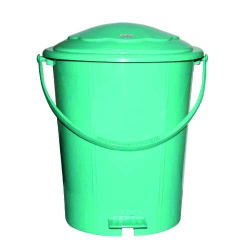 Plastic Dustbin 606
