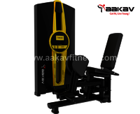 Adductor X6 Aakav Fitness