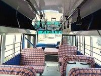 Comfort SCHOOL BUS
