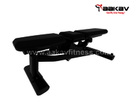 Adjustable Bench X6 Aakav Fitness