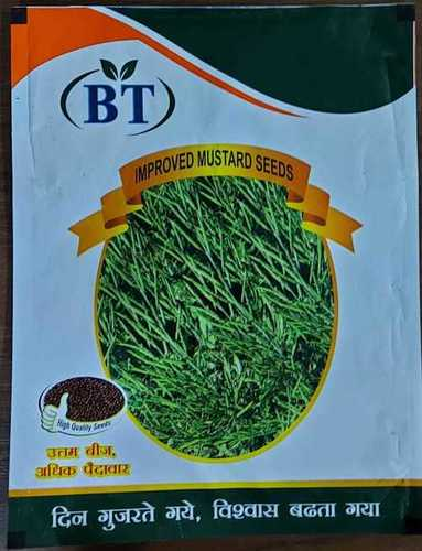 Vegetable Seeds Packaging Pouch