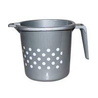 Plastic Mug With Round Spot Dyna 1000