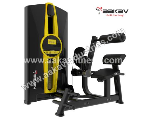 Back Extension X6 Aakav Fitness