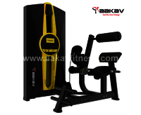 Back Extension X6 Aakav Fitness