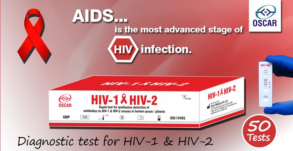 HIV Test Kit