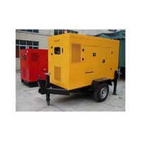 Generator Hire Service