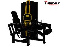Leg Extenstion X6 Aakav Fitness