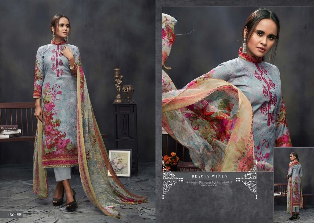 Designer Printed Suits