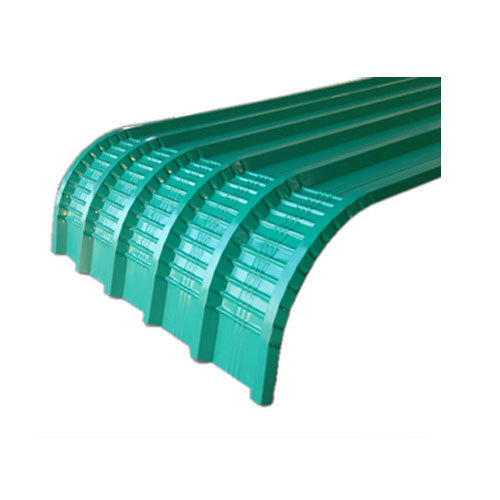 Front Curve Crimping Profile Sheet