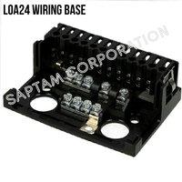 LOA24 Wiring Base