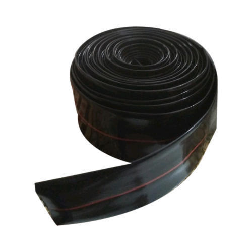 Black LDPE Flat Pipe