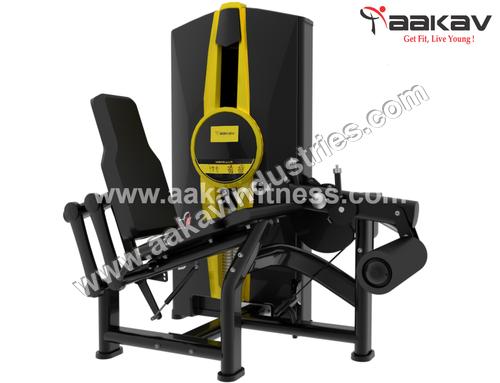 Leg Extension X6 Aakav Fitness