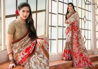 Bollywood Stylish Sarees