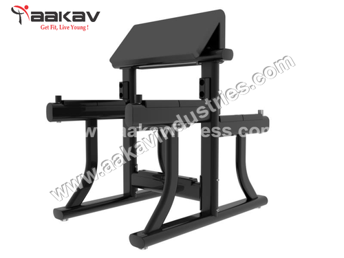 Scott Bench X6 Aakav Fitness