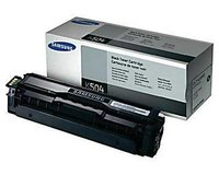 SAMSUNG MLT K504S BLACK TONER CARTRIDGE