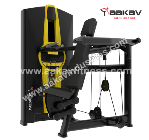 Shoulder Press X6 Aakav Fitness