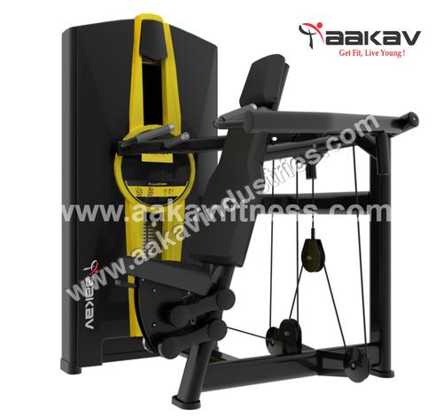 Shoulder Press X6 Aakav Fitness