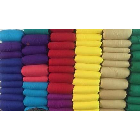 Rayon Plain Dying Fabric