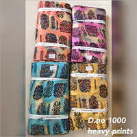 Rayon 120 GSM Super Dying Export Quality