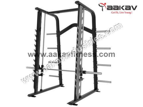 Smith Machine X6 Aakav Fitness