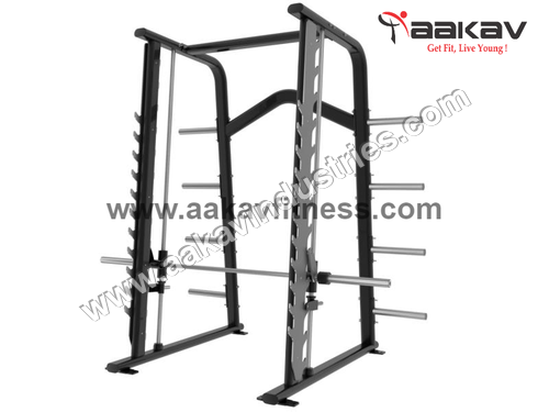 Smith Machine X6 Aakav Fitness