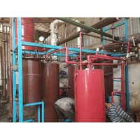 Industrial Pyrolysis Plant