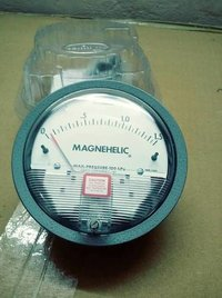 Dwyer 2300-2.5KPA Magnehelic Differential Pressure Gauge