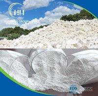 Calcium Carbonate GCC Limestone Powder