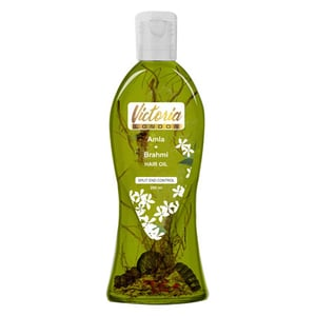 Amla Brahmi Hair Oil