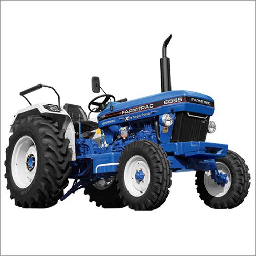 Escorts Farmtrac 6055 Classic T20 Tractor