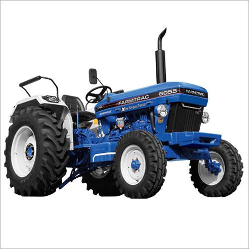 Escorts Farmtrac 6055 Classic F20 Tractor
