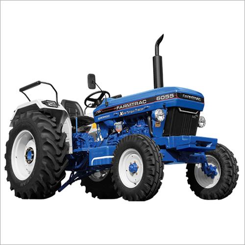 Escorts Farmtrac 6055 Classic Tractor