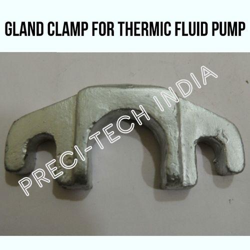 Gland Clamp