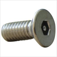 PIN HEX Security Screw CSK