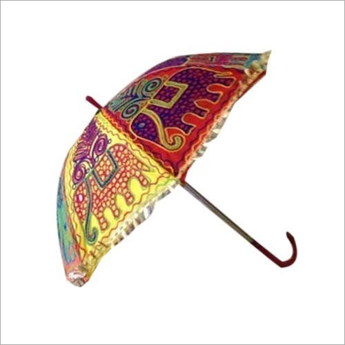 Fancy Rajeshthani Umbrella