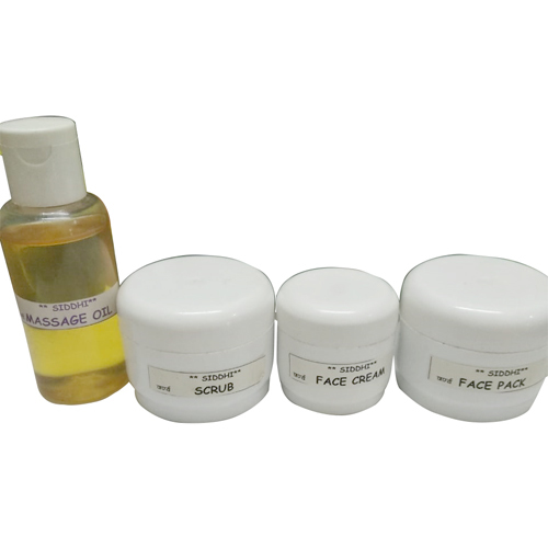 Facial Kit Cream